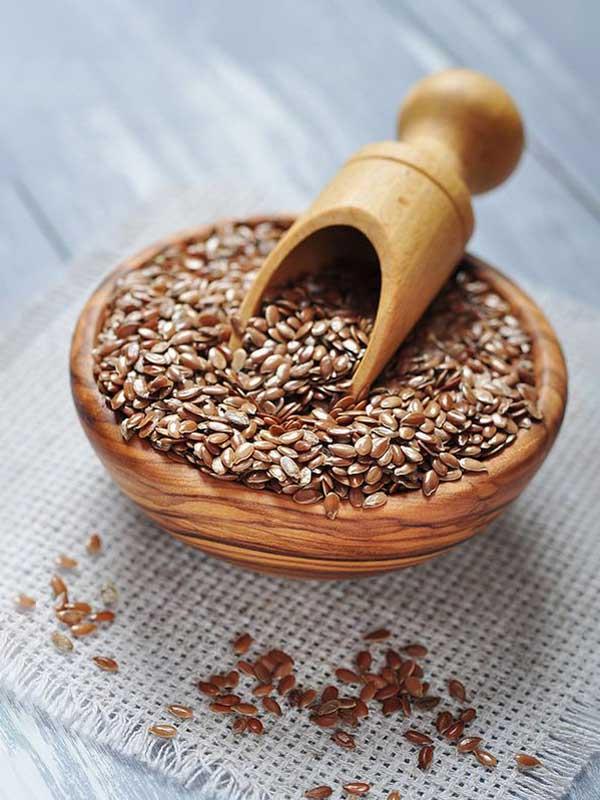 chiết xuất hạt lanh