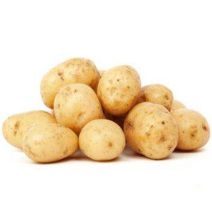 chiết xuất khoai tây