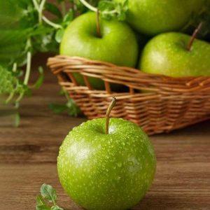 chiết xuất táo xanh