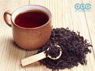 công dụng của chiết xuất trà xanh