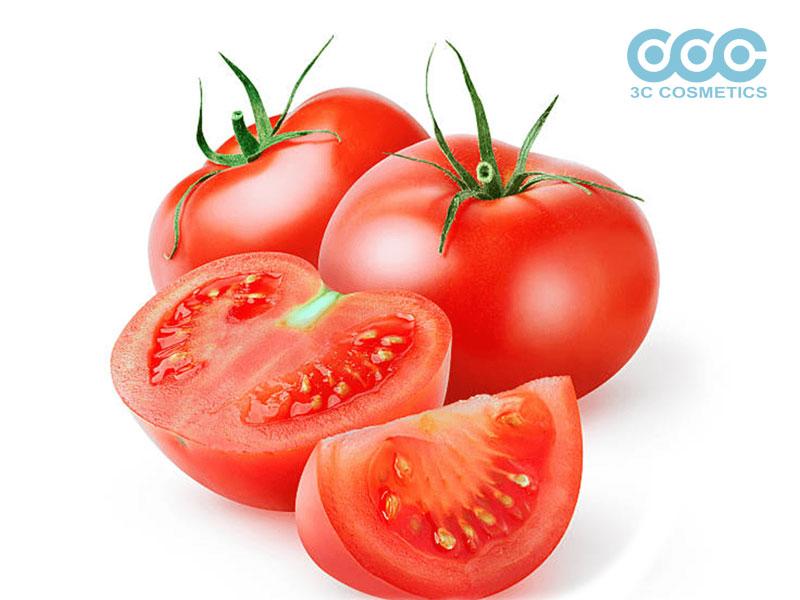 Tác dụng bất ngờ của chiết xuất cà chua