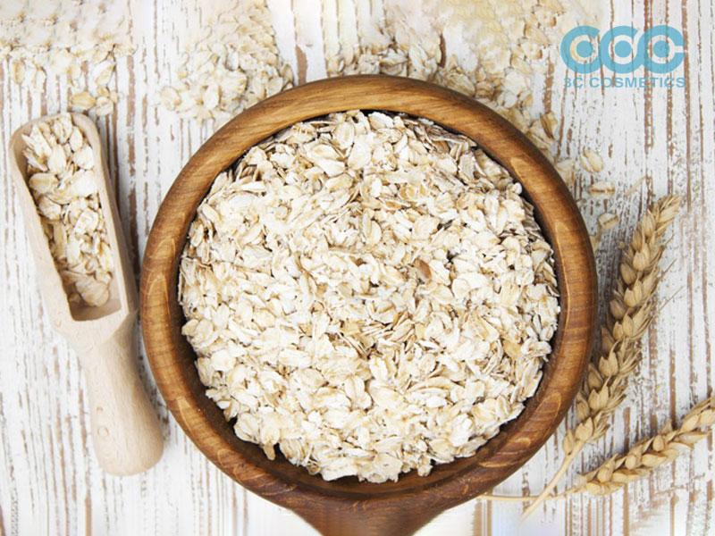 Thành phần dinh dưỡng có trong yến mạch